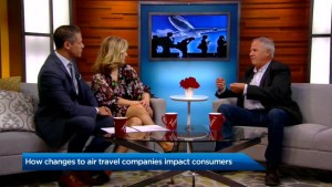How air travel buyouts affect consumers
